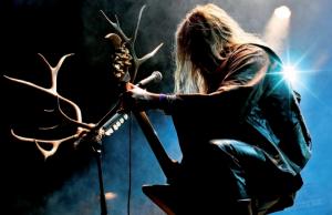 Фестивали Скандинавии в 2015 году